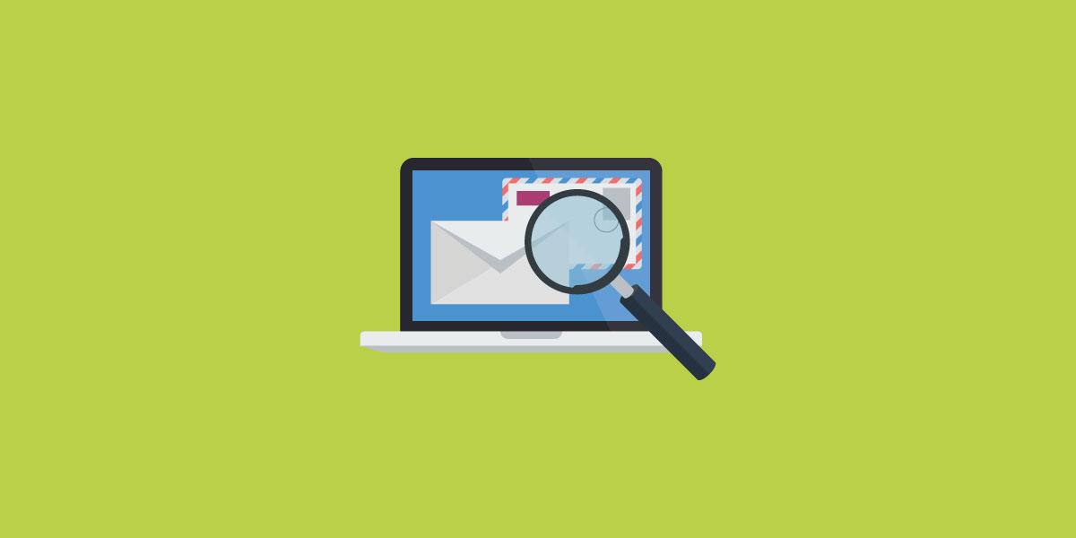 ¿Qué es el email masivo?